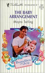 Cover of: Baby Arrangement  (Bundles Of Joy)