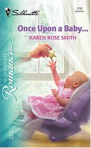 Cover of: Once upon a baby