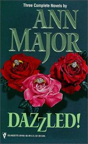 Cover of: Dazzled! | Ann Major