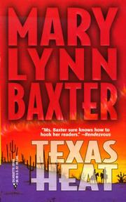 Cover of: Texas Heat (By Request 3s)