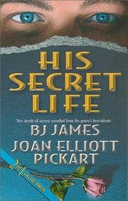 Cover of: His Secret Life (A Step Away AND Dawn