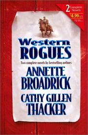 Cover of: Western Rogues (By Request 2'S) (By Request 2's)
