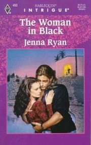 Cover of: The Woman In Black | Jenna Ryan