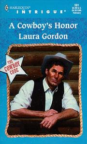 Cowboy'S Honor  (The Cowboy Code)