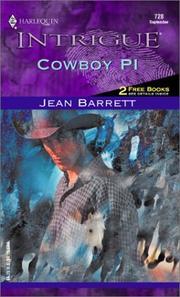 Cowboy P.I.