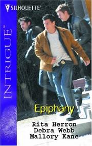 Cover of: Epiphany