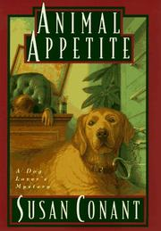 Cover of: Animal Appetite