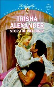 Cover of: Stop The Wedding