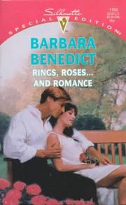 Cover of: Rings  Roses ... And Romance
