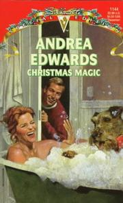 Cover of: Christmas Magic  (Christmas Arch)
