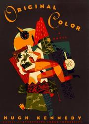Cover of: Original color