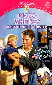Cover of: Baby on His Doorstep (That's My Baby)