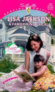 Cover of: A Family Kind Of Gal