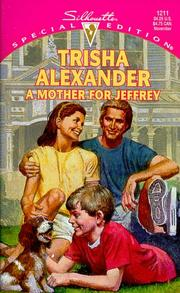 Cover of: A Mother for Jeffrey