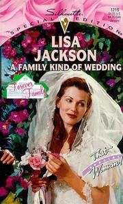 Cover of: Family Kind Of Wedding  (That Special Woman/Forever Family)
