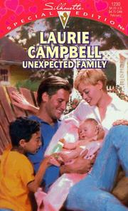 Cover of: Unexpected Family