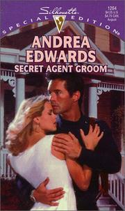 Cover of: Secret Agent Groom (The Bridal Circle)