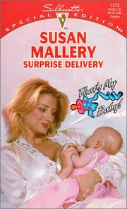 Cover of: Surprise Delivery (That's My Baby) |