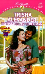 Cover of: Falling For An Older Man (Callaghans & Kin)