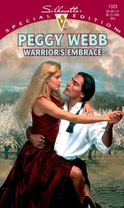 Cover of: Warrior's Embrace