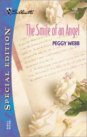 Cover of: Smile Of An Angel (The Westmoreland Diaries) (Silhoutte Special Edition, No. 1436)