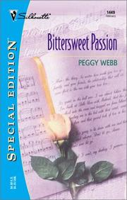 Cover of: Bittersweet Passion (The Westmoreland Diaries)