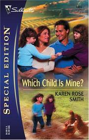 Cover of: Which child is mine?