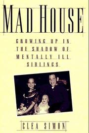 Cover of: Mad house