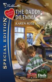Cover of: The Daddy Dilemma
