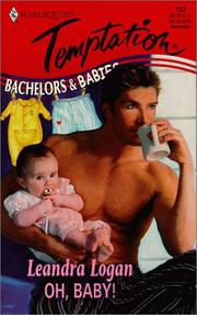 Cover of: Oh, Baby! (Bachelors And Babies)