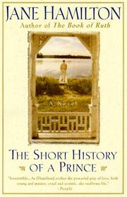 Cover of: The Short History of a Prince