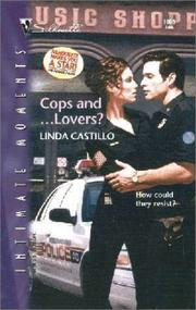 Cover of: Cops And ... Lovers? | Linda Castillo