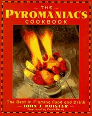 Cover of: The pyromaniac