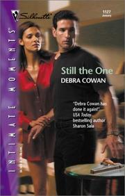 Cover of: Still The One