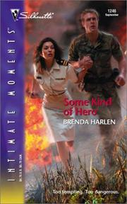 Cover of: Some kind of hero