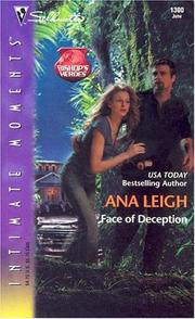 Cover of: Face Of Deception