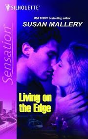 Cover of: Living on the edge