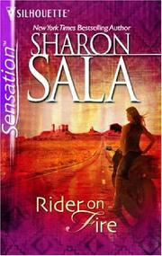 Cover of: Rider on fire