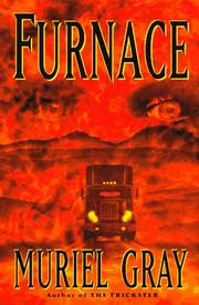 Cover of: Furnace | Muriel Gray