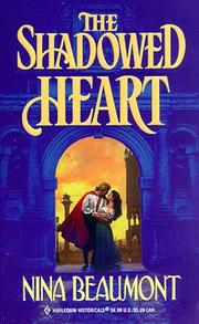 Cover of: Shadowed Heart (Historical , No 422)