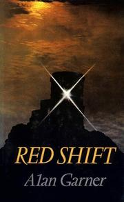 Cover of: Red shift