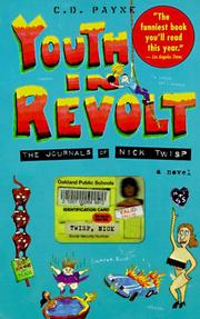 Cover of: Youth in Revolt