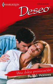 Cover of: Una Dulce Provocacion: (A Sweet Provocation) (Harlequin Deseo (Spanish))