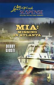 Cover of: MIA