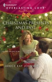 Cover of: Christmas Presents And Past