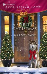 Cover of: A Spirit Of Christmas