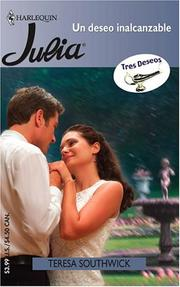 Cover of: Un Deseo Inalcanzable | Teresa Southwick