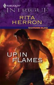 Cover of: Up In Flames