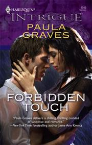 Cover of: Forbidden Touch