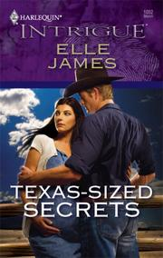 Cover of: Texas-Sized Secrets